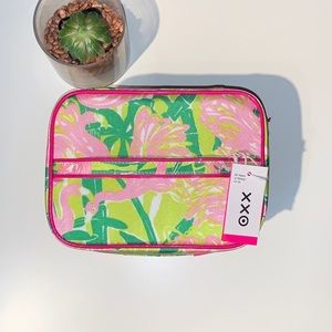 Lilly Pulitzer for target LFT train case